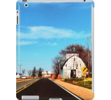 November/ Chapter 2 iPad Case/Skin