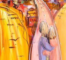 Beside You by Adam Bogusz