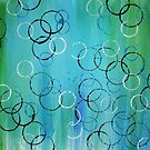 Abstract Bubbles by jlv-