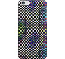 Chemical Reaction V iPhone Case/Skin