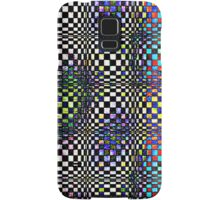 Chemical Reaction V Samsung Galaxy Case/Skin