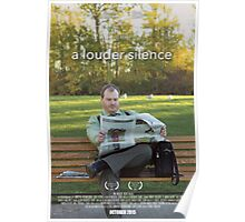 A Louder Silence Poster