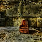 The Asylum Project Part VIII - The Empty Chair by Erik Brede