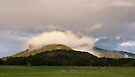 Cloud cap by Odille Esmonde-Morgan