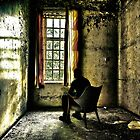 The Asylum Project Part XI - A Room with a View by Erik Brede