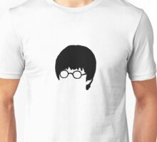 Harry Potter First Year Unisex T-Shirt