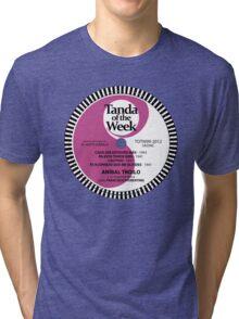 TOTW09/2012 - Troilo / Fiorentino - TK - Purple Tri-blend T-Shirt