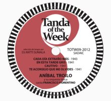 TOTW09/2012 - Troilo / Fiorentino - TK - Red option 2 by TOTW