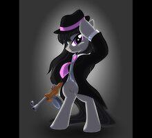Mafia Octavia by Zedrin
