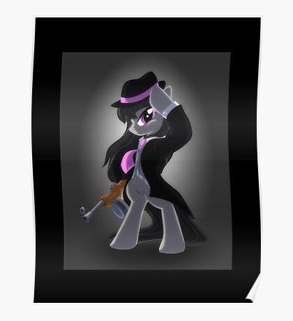 Mafia Octavia Poster