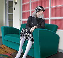 Lola Waits by Ivy Izzard