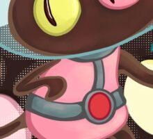 Cookie Cat - Steven Universe Sticker