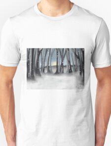 Winter Silence T-Shirt