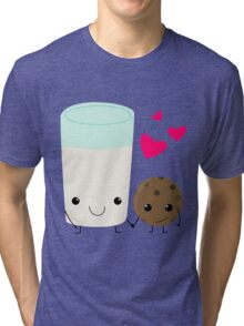 You're the Milk to My Cookie Tri-blend T-Shirt
