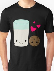 You're the Milk to My Cookie Unisex T-Shirt