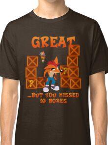 No Gem For You! Classic T-Shirt