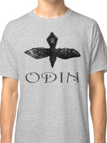 Odin Raven t-shirt Classic T-Shirt