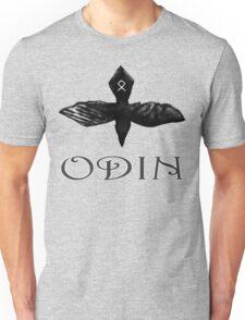 Odin Raven t-shirt Unisex T-Shirt