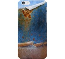 The Harmony of the Spheres iPhone Case/Skin