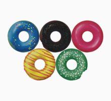 Doughnut rings by JayZ99