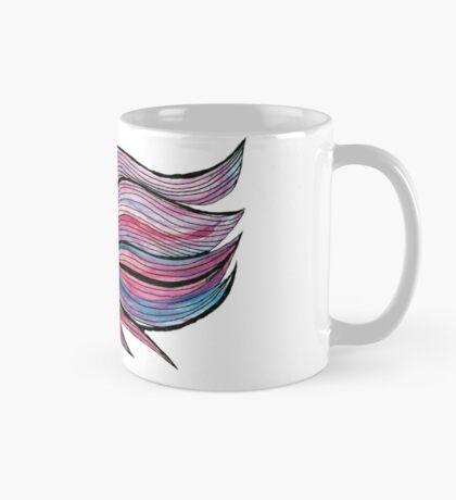 Painted Horse Mug