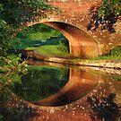 Sunlight Bridge by John Dunbar