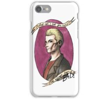I've always been bad! iPhone Case/Skin