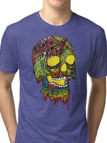 Brain Melter Tri-blend T-Shirt