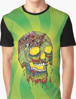 Brain Melter Graphic T-Shirt