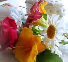 Summer Bouquet by kkphoto1