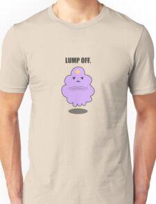 Grumpy Space Princess Unisex T-Shirt