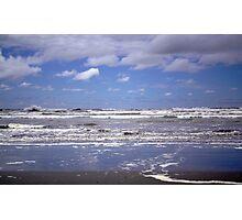 Pacific Coast Photographic Print