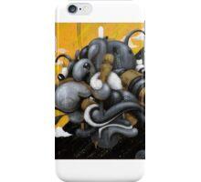 Spontaneous Order iPhone Case/Skin