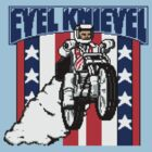 8-Bit Evel by loogyhead