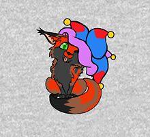 Joker Fox Hoodie
