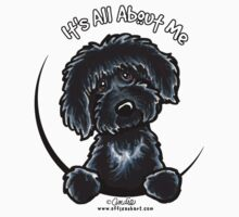 Black Labradoodle :: It's All About Me Kids Clothes