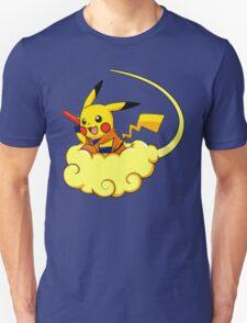 Pikachu/Goku T-Shirt