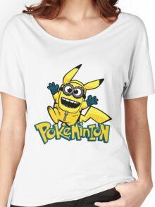 Pokeminion Women's Relaxed Fit T-Shirt