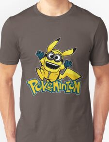 Pokeminion Unisex T-Shirt
