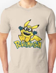 Pokeminion T-Shirt