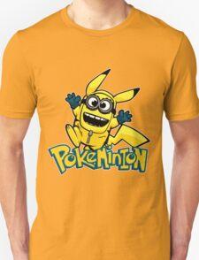 Pokeminion T-Shirt