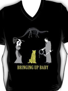 Bringing Up Baby Shirt T-Shirt