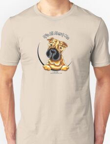 Chinese Shar Pei :: It's All About Me Unisex T-Shirt