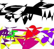 Free as a Bird  by masabo