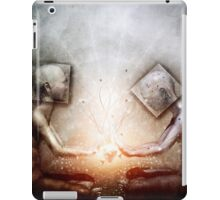 The Body And The Self iPad Case/Skin