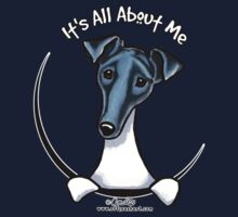 Smooth Fox Terrier :: It's All About Me Kids Tee