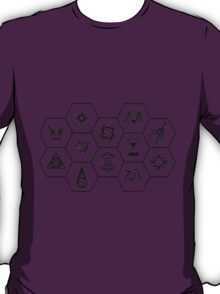 EXO We Are One 2 T-Shirt