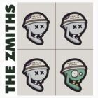 """The Zmiths """"Brains is Yummi"""" by Happi"""