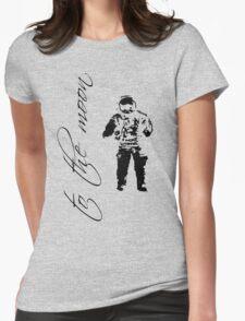 fancy moon T-Shirt