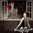 These Dreams.... by Karen  Helgesen